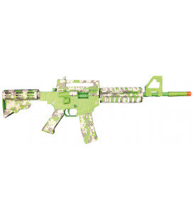 "PAPER SHOOTERS, trousse, ""Tactician Green Spit"" - Surplus militaire"