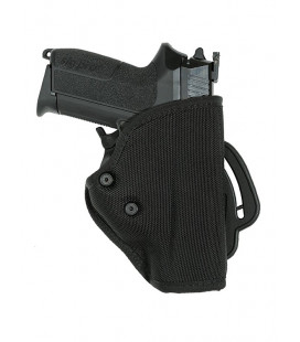 Holster VEGA-Holster Cordura double rétention