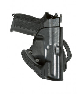 Holster VEGA-Holster cuir à double rétention - Surplus militaire