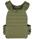 """Gilet, """"Molle light"""", operation camou, syst. mod. - Surplus militaire"""