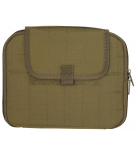 "sac tablet, ""MOLLE"", coyote tan - Surplus militaire"