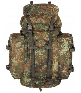 "BW sac a dos, ""Mountain"", BW camo - Surplus militaire"