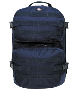 "sac à dos ""Assault I"", bleu - Surplus militaire"