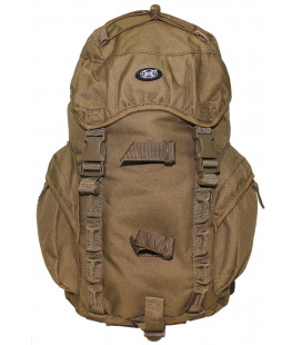 "sac à dos ""Recon I"", 15 litre, coyote tan - Surplus militaire"