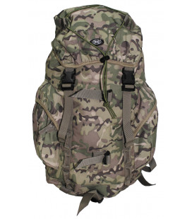 "Sac à dos militaire ""Recon II"" 25L Operation camou"