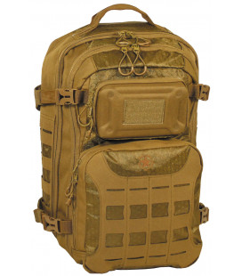 "Sac à dos militaire ""Operation I"", coyote tan 30L"