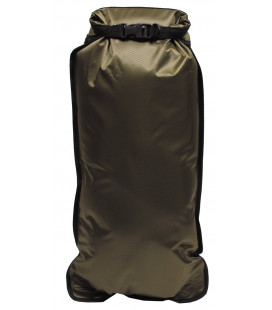 sac de transport,imperméable, 10 l, kaki