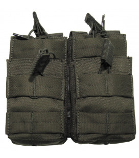 "Sac modulable, ""MOLLE"", kaki - Surplus militaire"