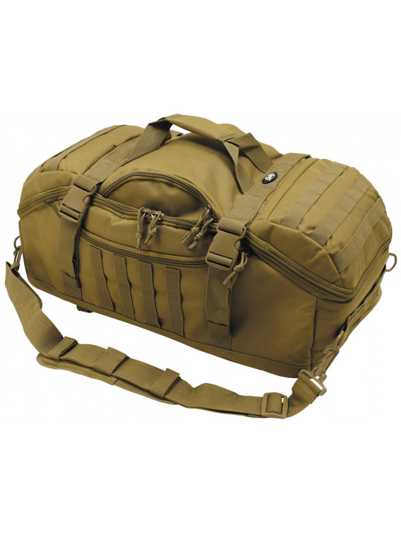 "Sac á dos, ""Travel"", coyote tan - Surplus militaire"