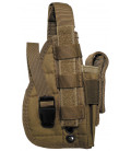 """Holster, """"Molle"""", coyote - Surplus militaire"""