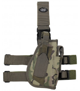 Holster operation camou droit