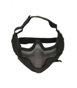 Masque de protection Kakir pour Airsoft - Surplus militaire