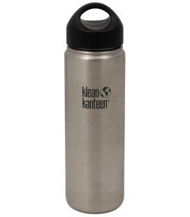 "Gourde, Klean Kanteen, ""Wide"", simple-mur, 800 ml - Surplus militaire"
