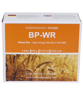 Ration de survie BP-WR, 500 g, Trek ' N Eat - Surplus militaire