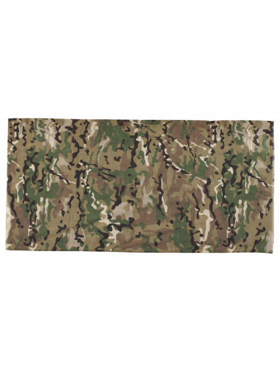 Foulard, operation camou, taille unique - Surplus militaire