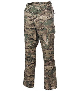 US Pantalon de combat, BDU, operation camou, type tendance