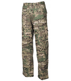 US Pantalon, ACU, Rip Stop, operation camou - Surplus militaire