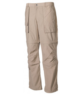 Pantalon multifonctionnel, microfibre, kaki - Surplus militaire
