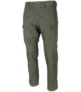 Pantalon tactique Attack Teflon RipStop Kaki - Surplus militaire