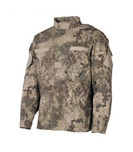 "Veste de combat, ""Mission"", Ny/Co, serpent FG - Surplus militaire"
