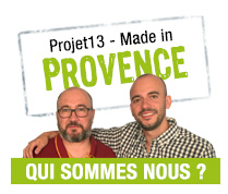 Projet13 Made in Provence
